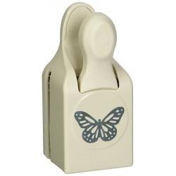 Perforadora doble - Martha Stewart - Mariposa Monarca