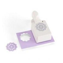 Perforadora doble - Martha Stewart - Flor