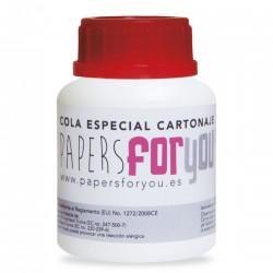 Cola Especial Encuadernación 250 ml